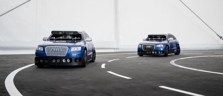 Audi, Daimler and BMW are using Nokia's old tech to map the connected car's future