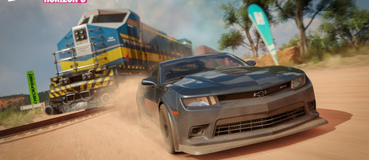 Forza Horizon 3 review: The new benchmark for arcade racers