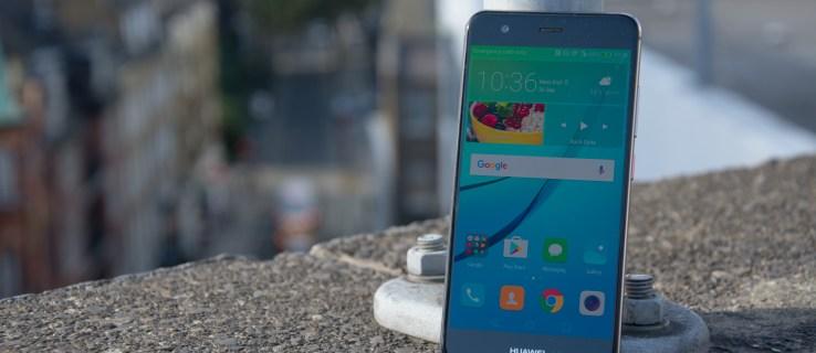 Huawei Nova review: Good, but it's no OnePlus 3