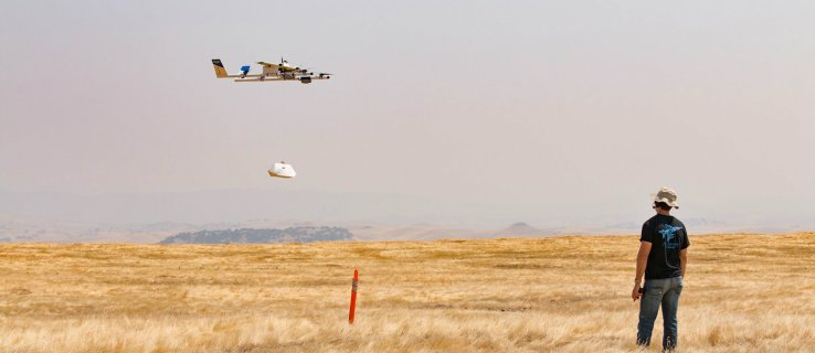 Project Wing drones to deliver burritos to hungry Virginia Tech students