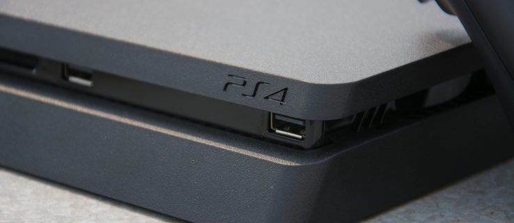 PS4 Slim review: Compact, beautiful and exactly what you'd expect