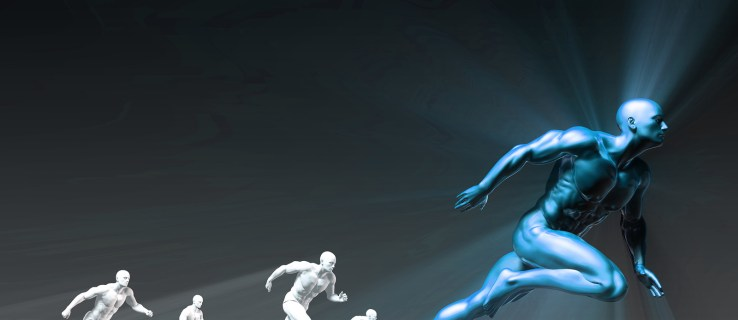 The future of sport: Should we allow genetic enhancements?