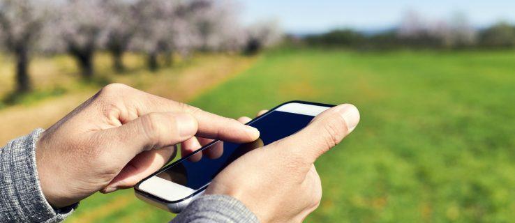 ¿Qué parte del Reino Unido tiene las mejores velocidades de banda ancha móvil?