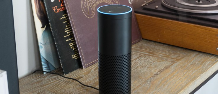 Amazon Echo review: Amazon's smart speaker now has a smaller, fatter sibling