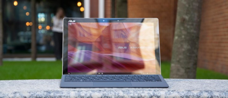 Asus Transformer 3 Pro review: Playing the Surface Pro 4 at its own game