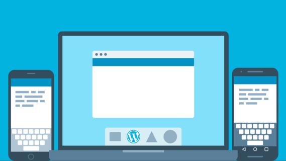 How to use WordPress offline