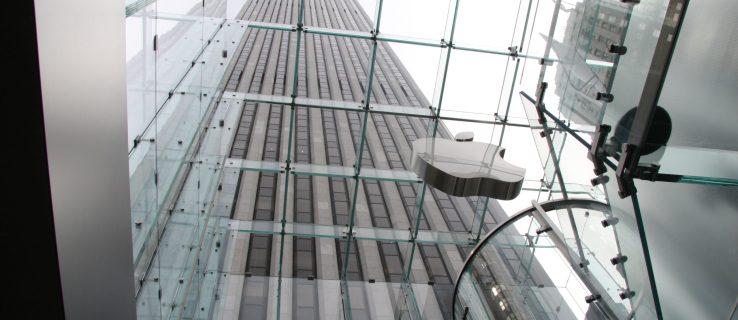 Apple hace historia al alcanzar una capitalización de mercado de $ 800 mil millones