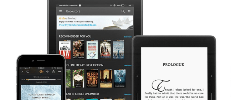 What is Amazon Kindle Unlimited? Is Amazon's Netflix for books worth it?