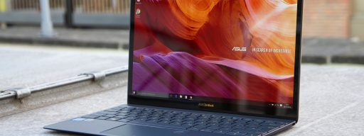 Asus ZenBook 3: In use