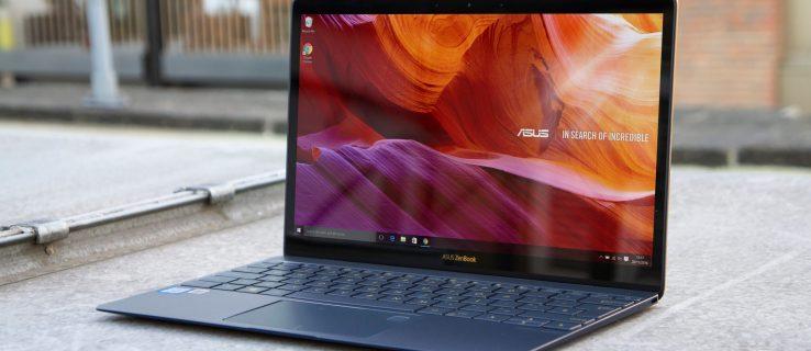 Asus ZenBook 3 review: Finally, a MacBook alternative for Windows 10 fans