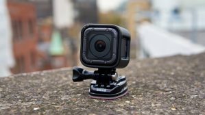 GoPro Hero5 Session review centered