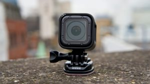 GoPro Hero5 Session review main