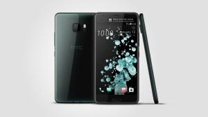 HTC U Ultra black