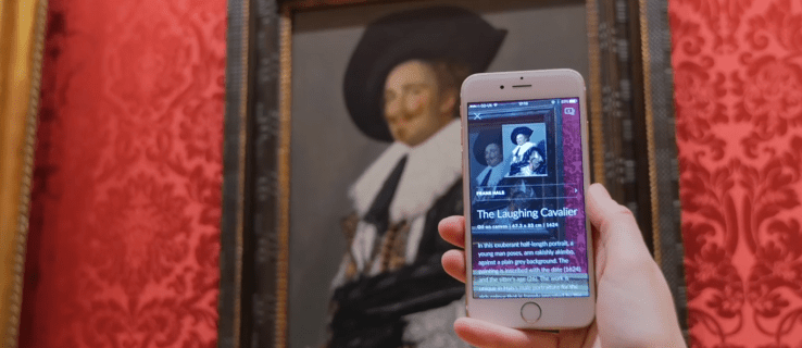 Smartify wants to build an AI art curator