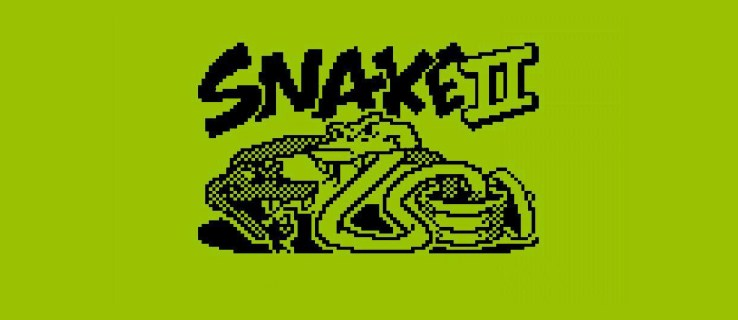 Nokia classic Snake is on Facebook Messenger — here's how to play it