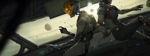 best_vr_games_lone_echo_oculus_touch