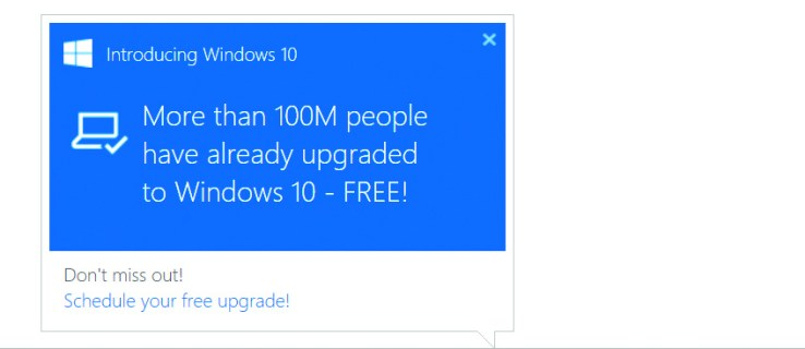 How to block the Windows 10 upgrade