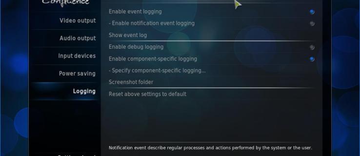 How & Where To Check the Log on Kodi