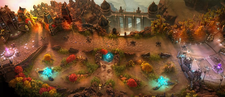 How SEMC plans to rule the world of mobile eSports with Vainglory