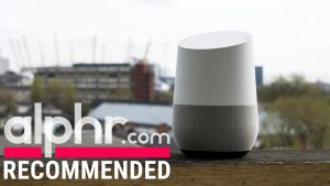 google_home_review_award