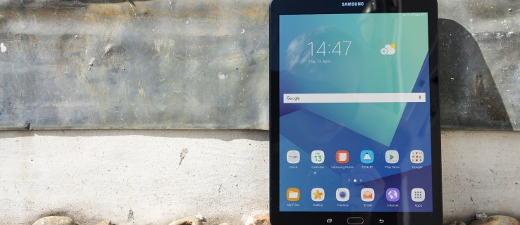 Samsung Galaxy Tab S3 review: The best Android tablet you can buy today