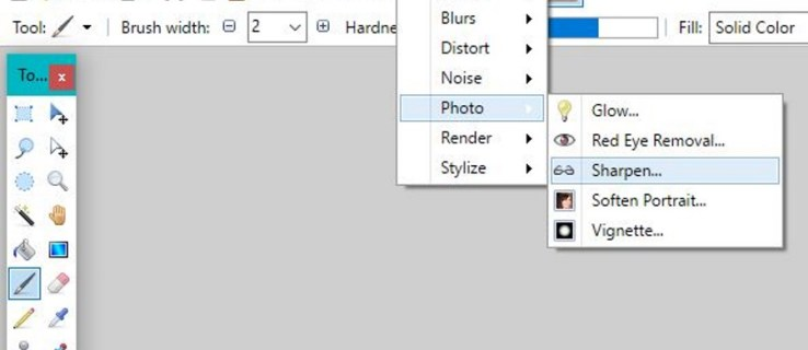 How To Fix Blurry Photos & Pictures