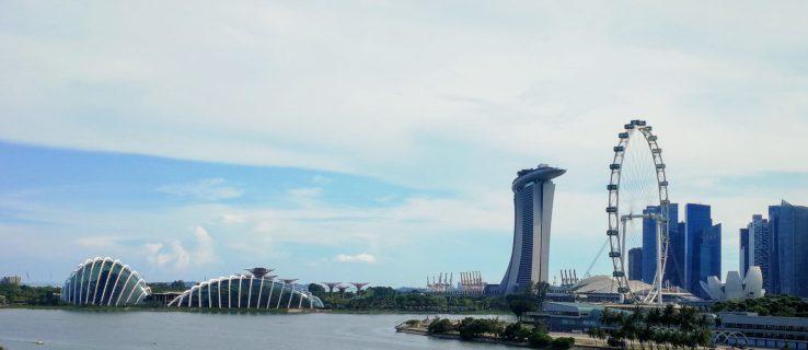 El enfoque de gobierno de Singapur, similar a una startup, está mejorando la vida de sus ciudadanos