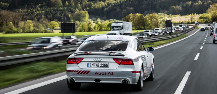 How Audi is going to answer the life-and-death questions of driverless cars