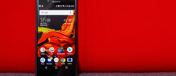 Sony Xperia XZ Premium review: Smartphone 4K remains silly, but the phone itself is super