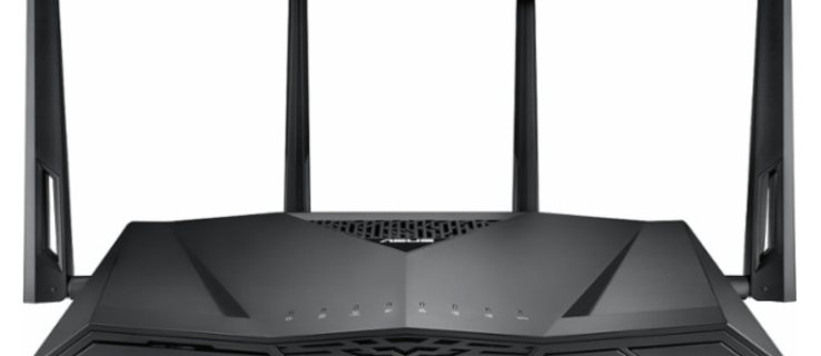 Asus Routers: How To Log in and Change Your IP Address