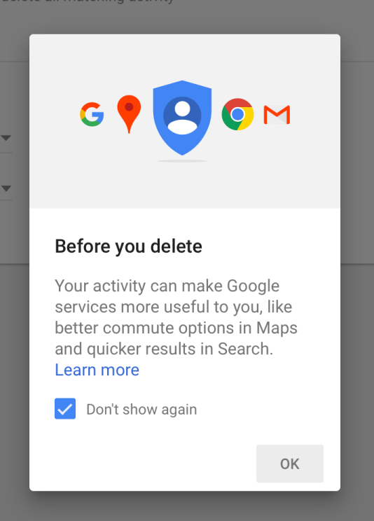 how_to_delete_google_history_before_warning