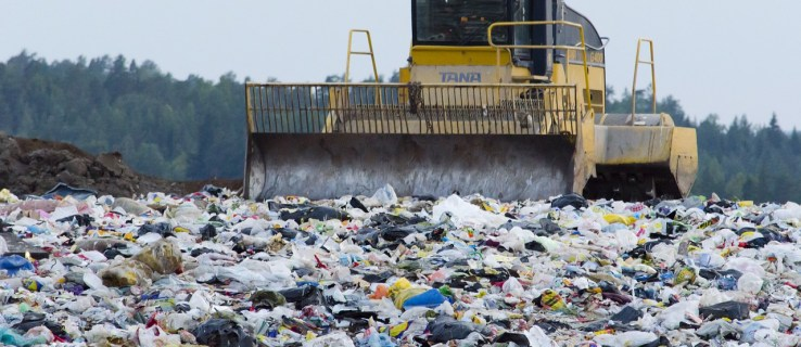 Humans have produced 8.3 billion metric tonnes of plastic since 1950 – and half has been made in the past 13 years
