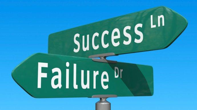 éxito_y_fallo