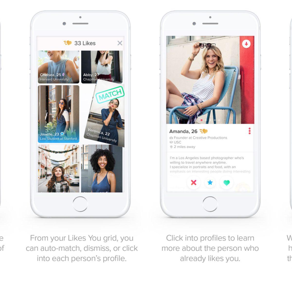 Gold android 2019 hack tinder Tinder Hack