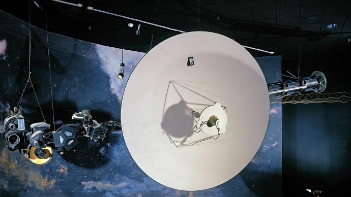 voyager_nasa_spacecraft