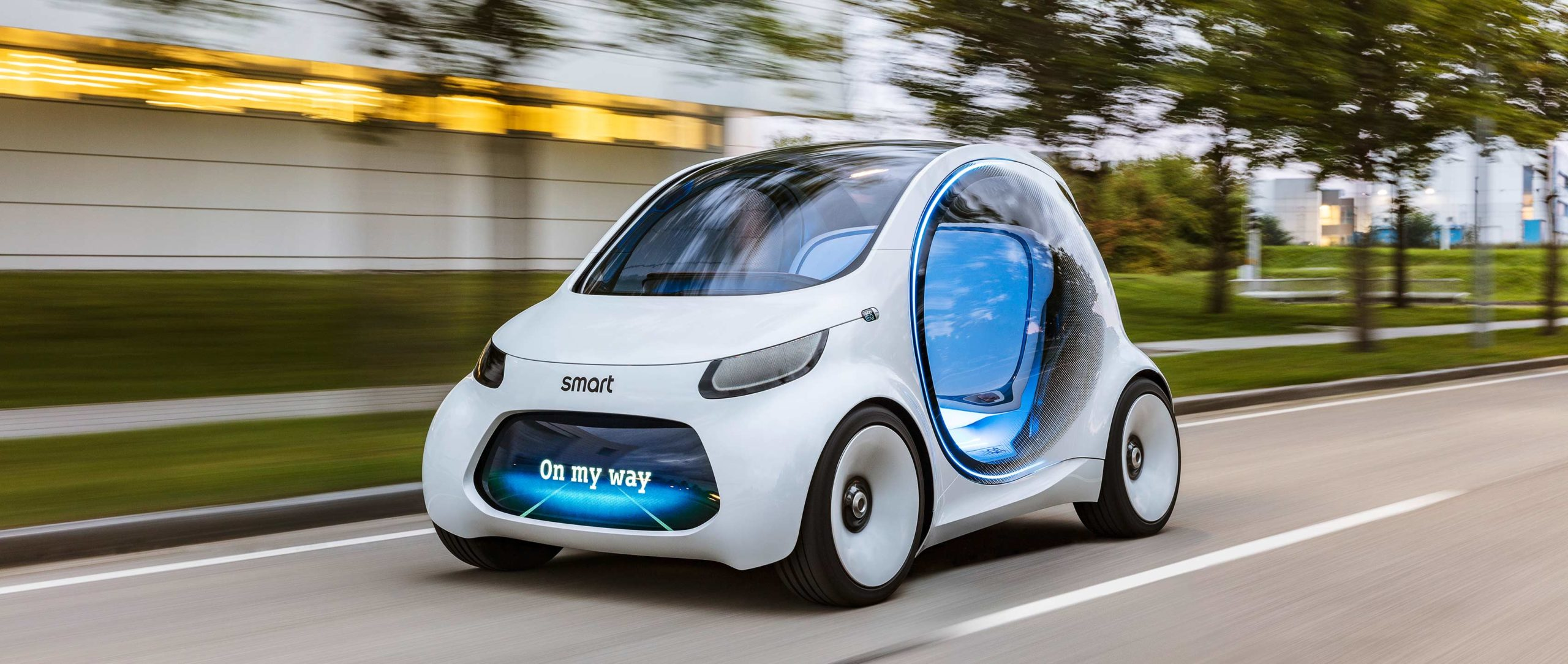 Forget Tesla And Bmw Smart Believes It S Going To Beat Its Electric Rivals And It S Done Similar Before