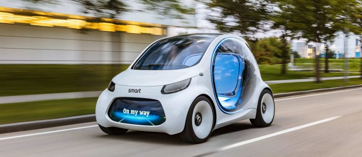 Forget Tesla and BMW, Smart believes it's going to beat its electric rivals...and it's done similar before