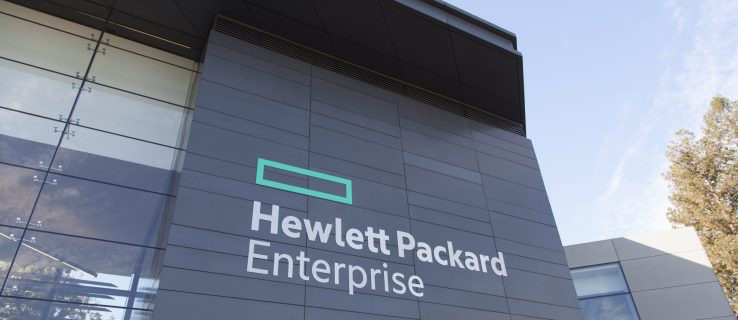 Micro Focus becomes UK's largest tech firm after £7bn HPE deal