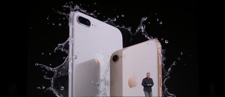 Behold the faster, more powerful Apple iPhone 8 and iPhone 8 Plus