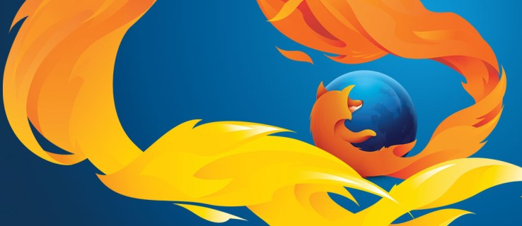 Mozilla has a cunning new way of making you care about privacy