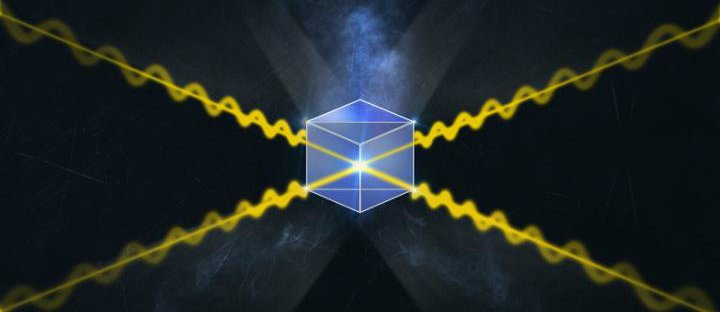 Scientists achieve quantum teleportation with patterns of light in computing breakthrough
