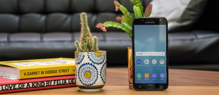 Samsung Galaxy J5 review (2017): A superb budget phone, but you should probably hang on for the 2018 version