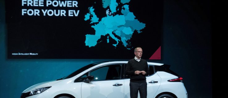Nissan Futures 3.0: Here is Nissan's grand plan for EVs