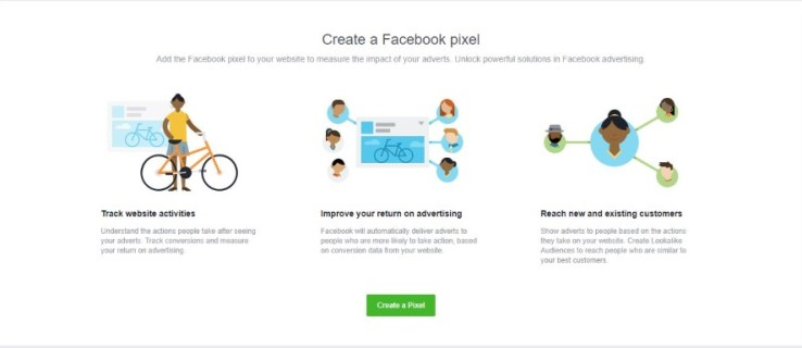 Comment supprimer un pixel Facebook