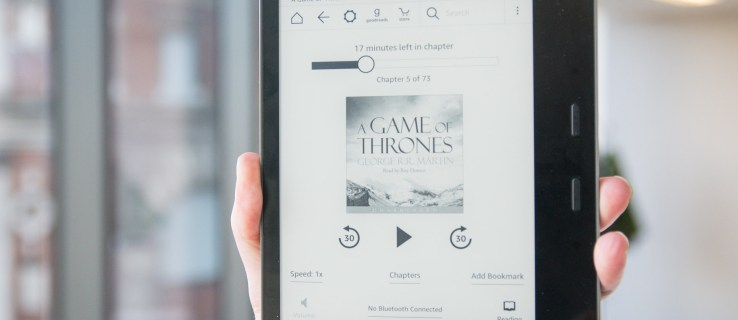 Amazon Kindle Oasis (2017) review: The bigger, better e-reader is now available in