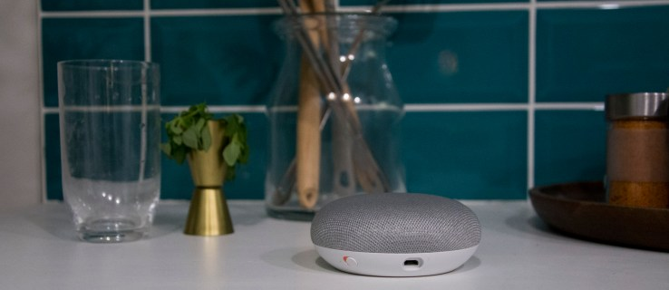 Google Home Mini review: The new Amazon Echo Dot rival costs £49