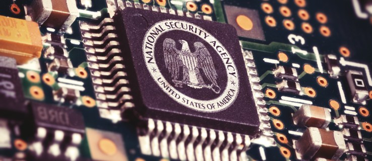 US security secrets reportedly stolen in Russian NSA hack