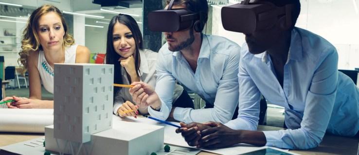 Oculus For Business persigue el mismo terreno que HTC Vive