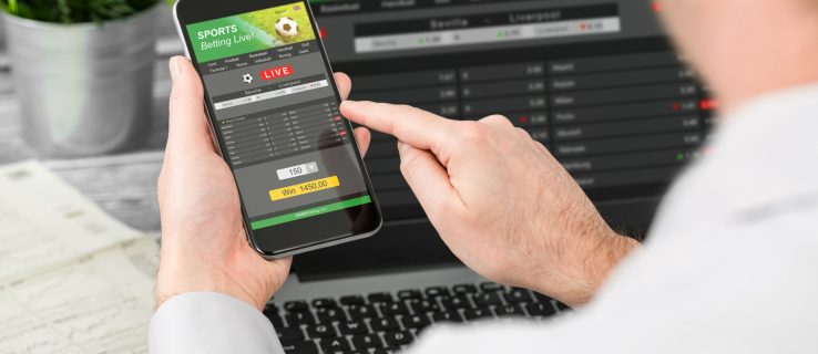 Researchers learn how to beat online betting sites, and promptly find their accounts limited