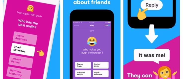 Facebook compra tbh: una aplicación positiva para adolescentes